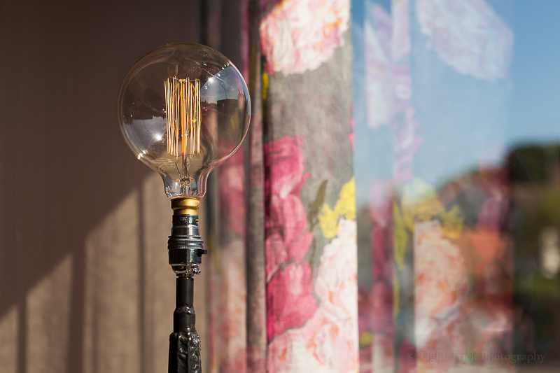 Interior Design floor lamp
