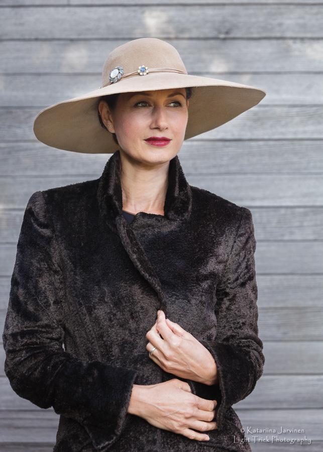 Joanna Zara Millinery