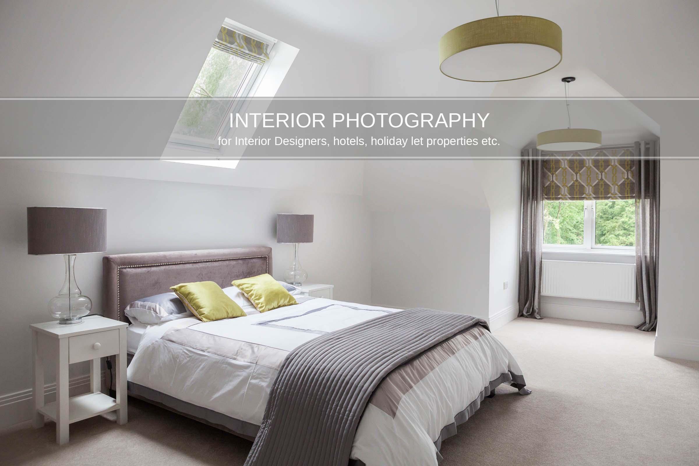 Interior Photography Brighton