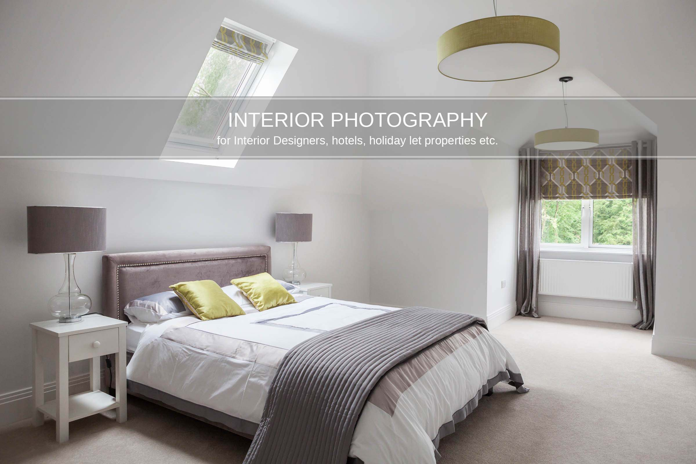 Interior Photography Brighton