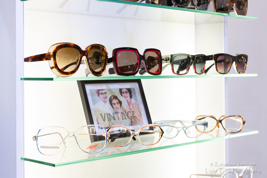 Frames in the Lanes, vintage style frames for glasses