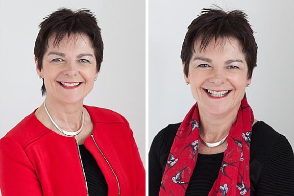 Vanessa Williams business portrait