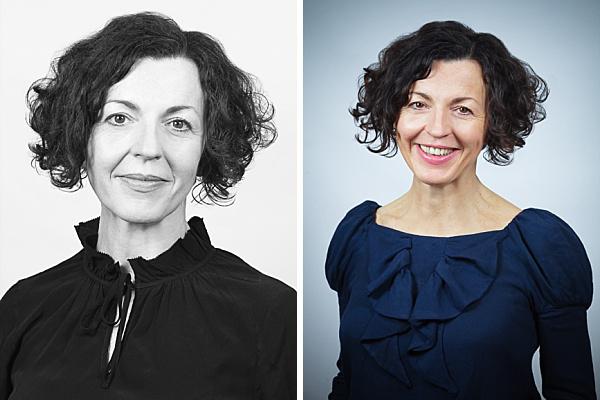 Light Trick Photography Business Portraits