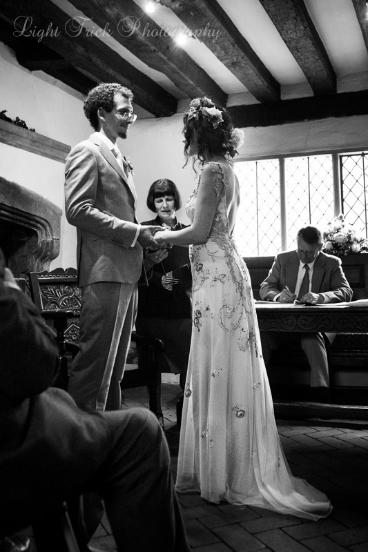 weddings at Anne of Cleves House