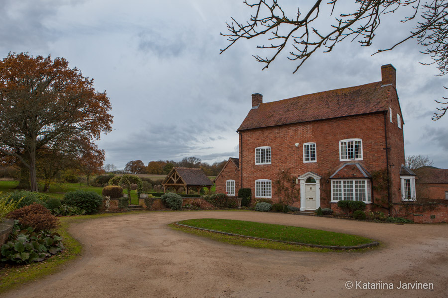 Wethele Manor in Weston-Under-Wetherley, beautiful Warwickshire wedding venue