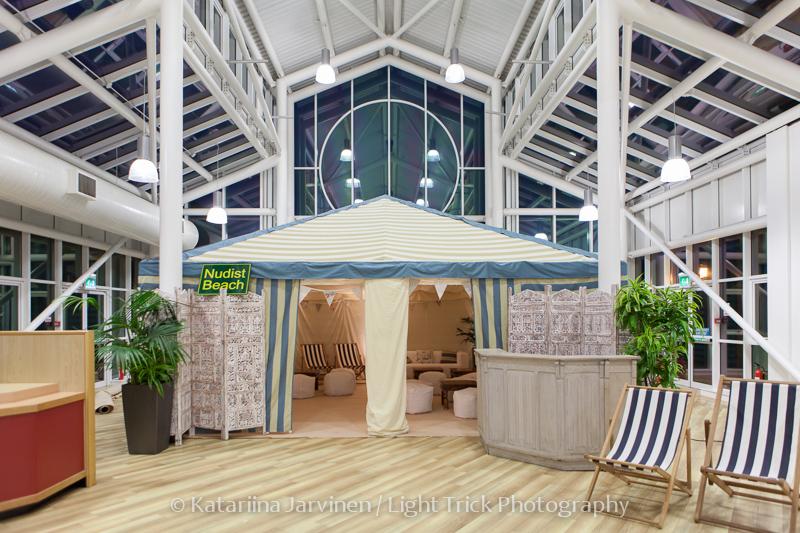 interior photography, University of Bournemouth