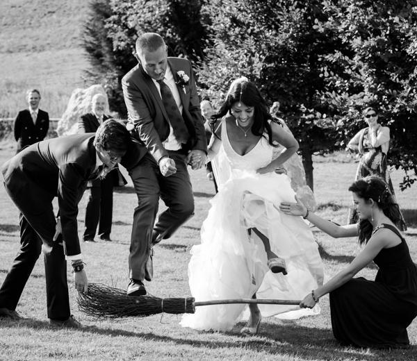 lost village of dode wedding