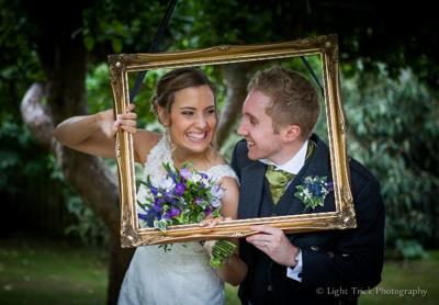English Wine Centre wedding testimonial