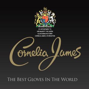 Commercial photography client Cornelia James