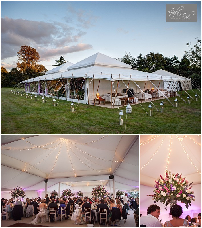 wedding marquee pearl tent