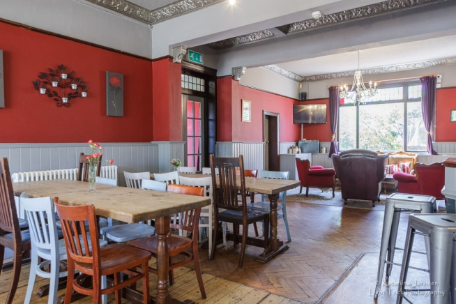 restaurant photography Brighton and Hove
