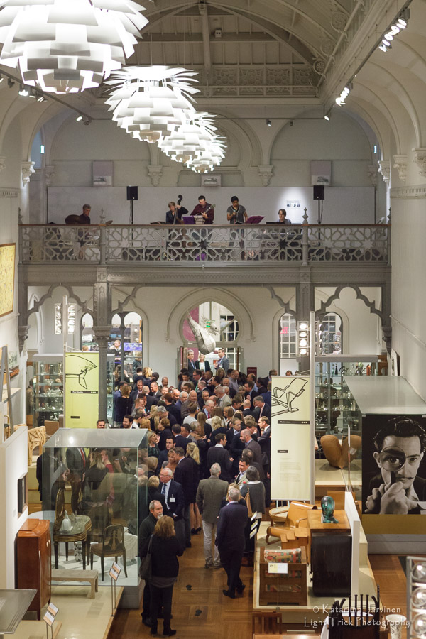Brighton Museum Private Party