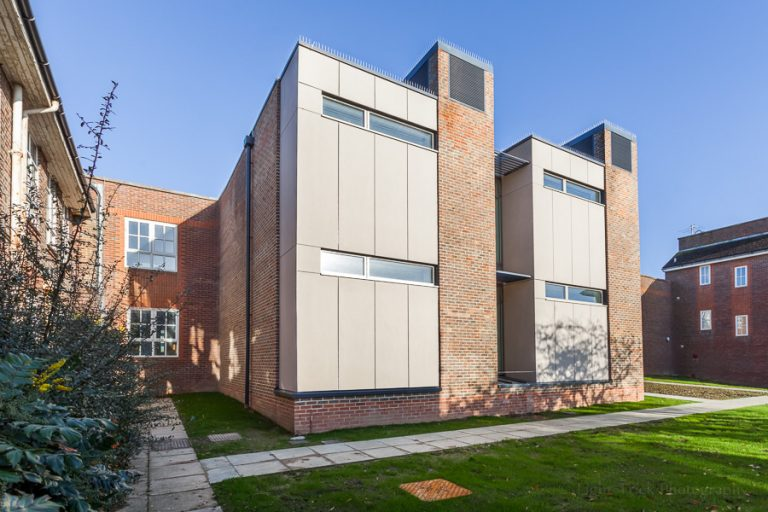 ZST Architects project Hove
