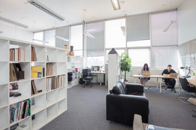 sussex innovation centre office