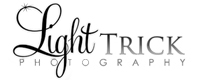 Light Trick Photography logo
